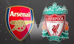 Arsenal - Liverpool